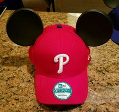 Are you a sports fanatic who also happens to be into Disney? How often are you able to merge the two? If youre anything like me, you love to show your team pride whenever you can. Imagine showing your team pride when you visit any of of the Disney resorts on your family vacation or whenever youre out and about!  Well, I have a product for you! We bring you the best of both worlds in one amazing looking mashup! Made with your favorite teams cap, you can go show off your unique hat to your…