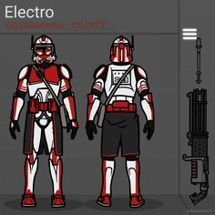 Star Wars Characters Pictures, Star Wars Images, Star Wars Clone Wars, Star Wars Art, Star Wars Models, Clone Trooper, The Republic, Galactic Republic, Star Wars Poster