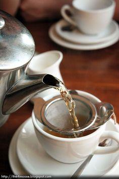 Greenwoods - Earl Grey Tea