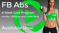 4 Weeks can make a huge difference in the way your body feels & looks - Start now!  Search all of our programs by how much time you have to dedicate to working out each day, training type, goal, body focus & more @ https://www.fitnessblender.com/plans