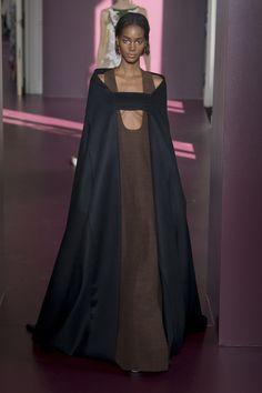 like a fashionable media // Valentino | Haute Couture - Autumn 2017 | Look 47