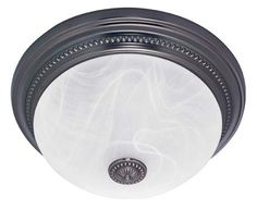 Master Bathroom Exhaust Fan organic-82020-hunter bathroom exhaust fan with light~! so pretty