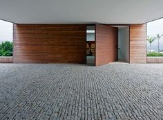 Unknown by Jacobsen Arquitetura (Brazil) (2 of 2) - Very successful update on mid-century modern
