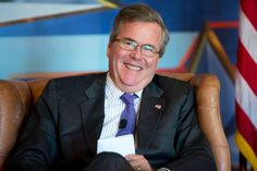 Jeb Bush announced Wednesday he would resign from Tenet Healthcare Corp.'s board of directors. Another step towards 2016 Presidential run?