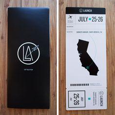 Launch LA