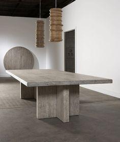 ClubCu dining table