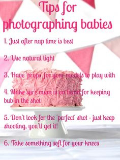 Cake smashing Baby Birthday Cake Smash. It can sound like a weird idea: get a perfectly good cake, then let your 12-month-old make a real mess of it. But cake smashes are growing in popularity – and they're a lot of fun for everyone involved!  Discover more http://facebook.com/imaginethatphotog/