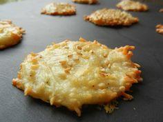 Biscuits apéro à l'emmenthal - C secrets gourmands!! Blog de cusine, recettes faciles, à préparer à l'avance, ...