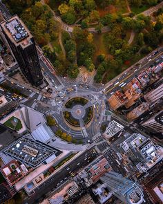 Columbus Circle NYC by Greg Torchia @gregroxphotos | newyork newyorkcity newyorkcityfeelings nyc brooklyn queens the bronx staten island manhattan