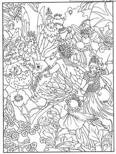 fairy dover coloring pages - Pesquisa do Google