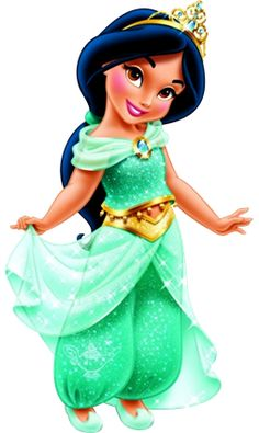 princesas disney baby