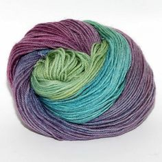 Ancient Arts DK Weight Yarn - Water Lily