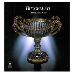 Book of BUCCELLATI - Timeless Art | From a unique collection of vintage more jewelry at https://www.1stdibs.com/jewelry/more-jewelry-watches/more-jewelry/