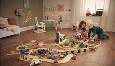 Lidl : une belle sélection de jouets en bois ! (+concours)
