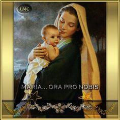 Mary pray for us.