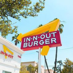 Lunch time 🍔🍟😍 @innout #thursday #lunch #inandout #bluesky #hollywood #losangeles #la #sunsetblvd #red #yellow #livecolorfully #abmlifeiscolorful #colorsplash #colorful #colorrun ❤️ #sandiego #sandiegoconnection #sdlocals #sandiegolocals - posted by Nana ✨💕✨ https://www.instagram.com/mylifeiscrap. See more post on San Diego at http://sdconnection.com