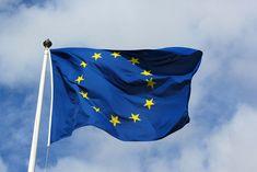 European flag in Karlskrona 2011 - Europäische Union – Wikipedia