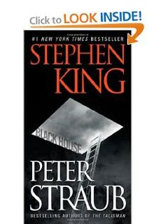 The acclaimed New York Times and internationally bestselling horror novel from the undisputed King of Horror, Stephen King's Black House is now reprinted for Stephen King It, All Stephen King Books, Steven King, Lost Girl, Stanley Kubrick, New York Times, Post Apocalyptic Novels, Books Art, Good Books