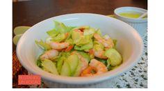 Para quem gosta e não dispensa uma boa salada, essa receita é imperdível. Não deixe de experimentar!
