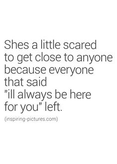 Yupp. So when I let you in, I truly trust you.