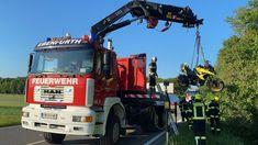 Zu einem Motorradunfall kam es in den Abendstunden des 14. Juni auf der Bundesstraße 60 zwischen Ebenfurth und Eggendorf. Ein […] Der Beitrag FF Ebenfurth: Motorradunfall auf der B60 erschien zuerst auf Feuerwehren.at.