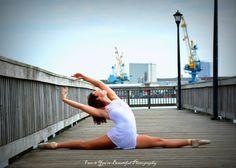 @faceityourbeautiful.com ballerina photo shoot