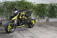 Customised Parts For Honda Msx 125.html   Autos Post