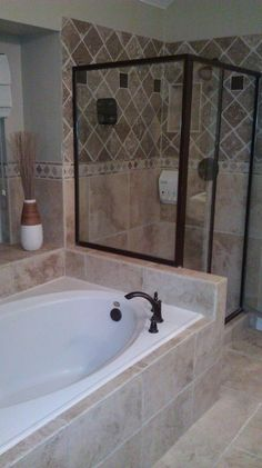 tile around bathtub ideas 18 Photos of the Bathroom Tub Tile