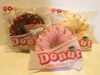 $18.95 - Strawberry, Chocolate and Vanilla Towel Treats