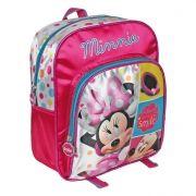 Mochila mediana de Minnie Mouse...: http://www.pequenosgigantes.es/pequenosgigantes/4742266/mochila-mediana-de-minnie-mouse.html