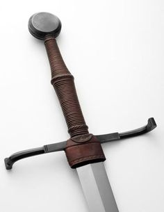 Cluny Sword - Albion Armorers 15th C style long sword
