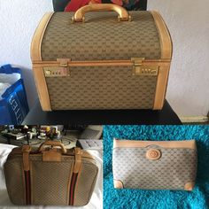 38a2d1427b13 Vintage Gucci 1980s Africa mignon pieces available IG  guccikindofday Gucci  Bags