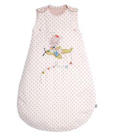 Pixie & Finch - Girls Dreampod Sleep Bag 0-6 Months 2.5 Tog - Pixie & Finch Girls - Mamas & Papas