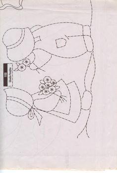 Paso apaso Patchwork N11 - Yolanda J - Álbuns da web do Picasa