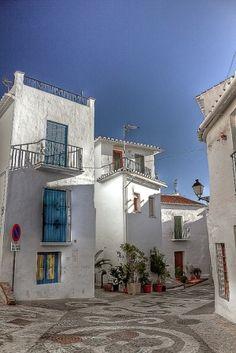 Spain by Helena Rintha Sari