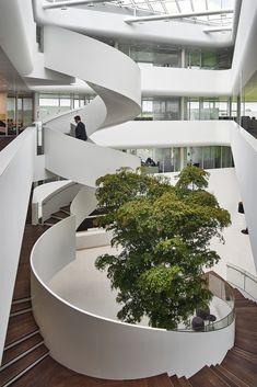 Galería de Oficina de alta eficiencia energética para Vreugdenhil / Maas Architecten - 3