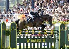 hickstead caballo -