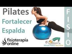 Pilates is an exercise system targeted at developing flexibility and core strength as well as promoting total body balance. Pilates is so versatile that it can be performed by senior citizens and seasoned athletes who Pilates Videos, Yoga Videos, Studio Pilates, Pilates Reformer, Yoga Sequences, Yoga Poses, Physical Fitness, Yoga Fitness, Leg And Ab Workout
