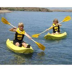 Lifetime Sit On Top Kayaks