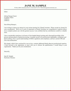 27 Cover Letter Enclosure Resume Cover Letter Example Cover
