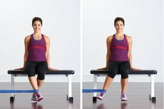 Strength Training for New Runners | Runner's World