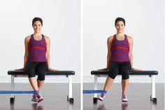 Strength training for new runners