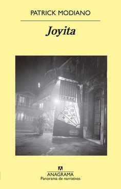 Una joven cree reconocer a su madre, que la dejó en manos ajenas de niña para irse a Marruecos, de la que no ha vuelto a saber nada y a la que da por muerta por noticias indirectas: se le aparece ahora, en un vagón de metro, en la persona de una mujer estrafalaria, de expresión ausente, vestida con un descolorido abrigo amarillo. http://www.anagrama-ed.es/libro/panorama-de-narrativas/joyita/9788433979889/PN_956 http://rabel.jcyl.es/cgi-bin/abnetopac?SUBC=BPSO&ACC=DOSEARCH&xsqf99=1885830+