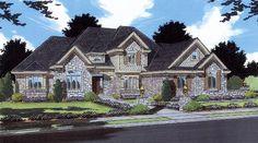 House Plan chp-33664 at COOLhouseplans.com