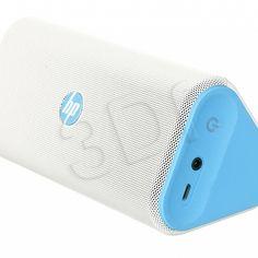 Gwarancja:        12 miesięcy gwarancji fabrycznej              Kod Producenta:         F6S97AA              P/N:         888182245422              Kod UPC:         888182245422              Opis:                       Typ:         Głośnik bezprzewodowy              Typ transmisji bezprzewodowej:         Bluetooth              Max. zasięg:         10m              Interfejsy:         Micro USB (ładowanie) , Jack 3,5mm              Czytnik kart pamięci:         Nie              Mi...