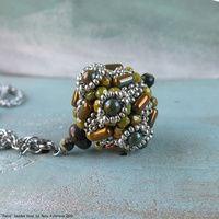 Korálková galerie Beading Tutorials, Starfish, Beaded Bracelets, Beads, Floral, Rings, Jewelry, Beading, Jewlery