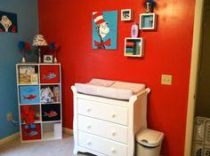 diy dr suess | Elliot's DIY Dr. Seuss Nursery « Project Nursery
