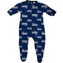 New England Patriots newborn/infant gear website !