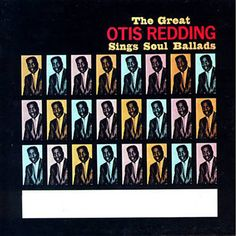 That's How Strong My Love Is - Otis Redding