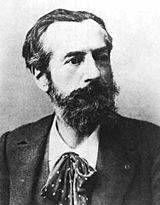 Frédéric Auguste Bartholdi Sculpteur français 1834 - 1907